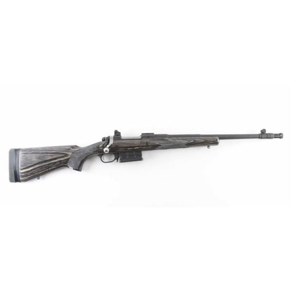 Ruger Gunsite Scout .308 Win SN: 680-24654