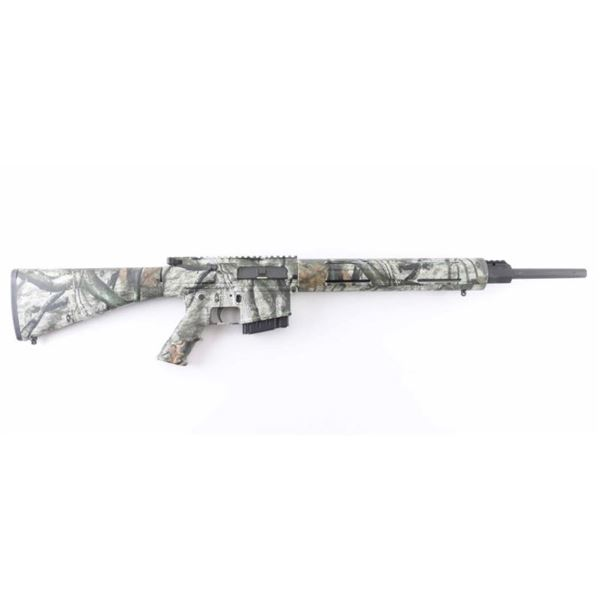 Remington Model R-25 .308 Win SN: RD000793