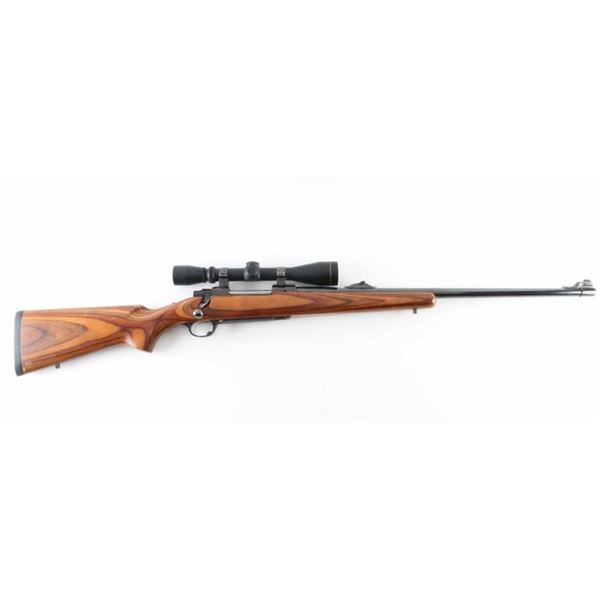 Ruger M77 .338 Win Mag SN: 772-16511