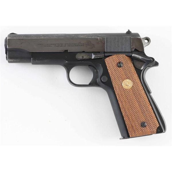 Colt Commander L.W. .45 ACP SN: CLW007471