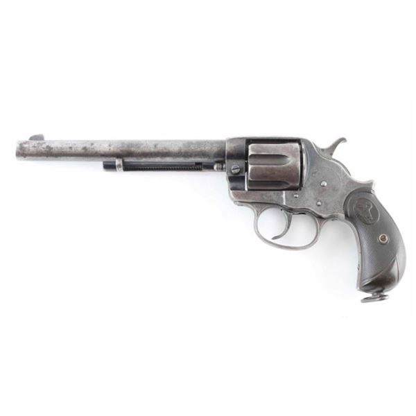 Colt 1878 Frontier .45 LC SN: 35603