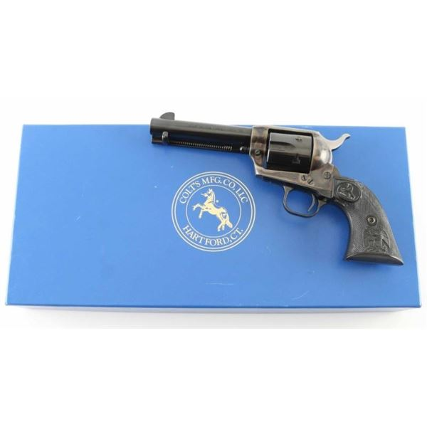 Colt Single Action Army .45 LC SN: S35271A