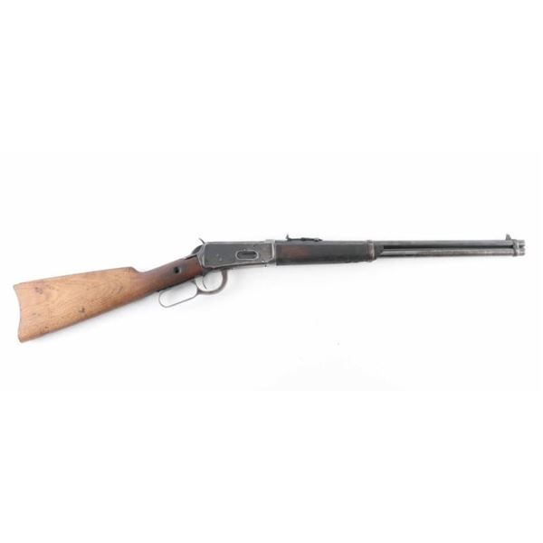 Winchester Model 1894 .30-30 SN: 91506