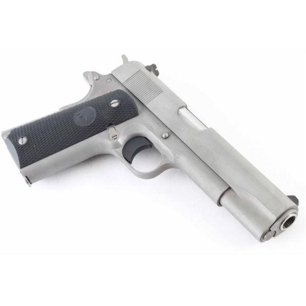 Colt M1991A1 .45 ACP SN: CV18996