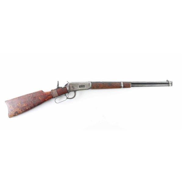 Winchester Model 1894 .25-35 SN: 326557