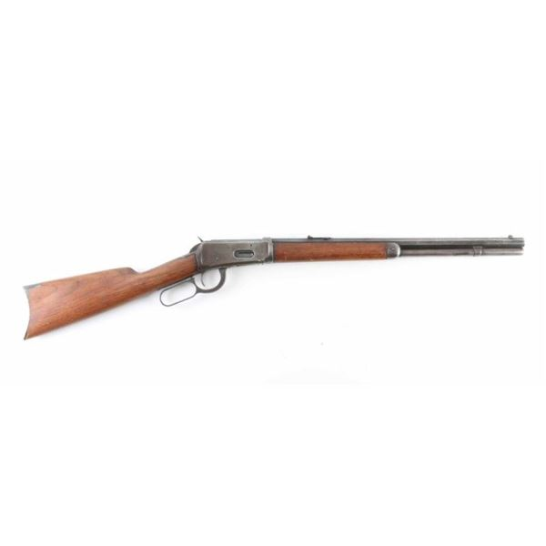 Winchester Model 1894 .30-30 SN: 171528