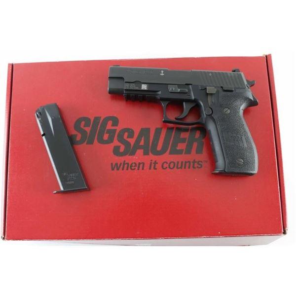 Sig Sauer P226 'MK25' 9mm SN: 47A117906