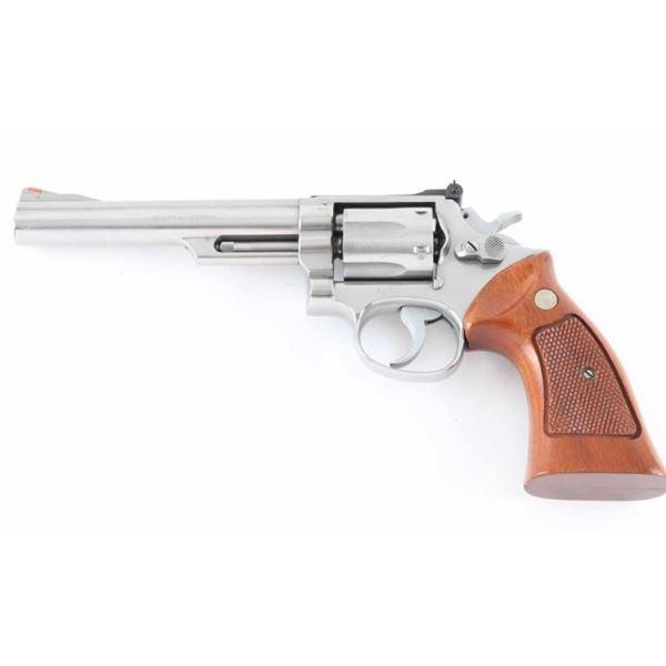 Smith & Wesson 68 .38 Spl SN: 12K1877