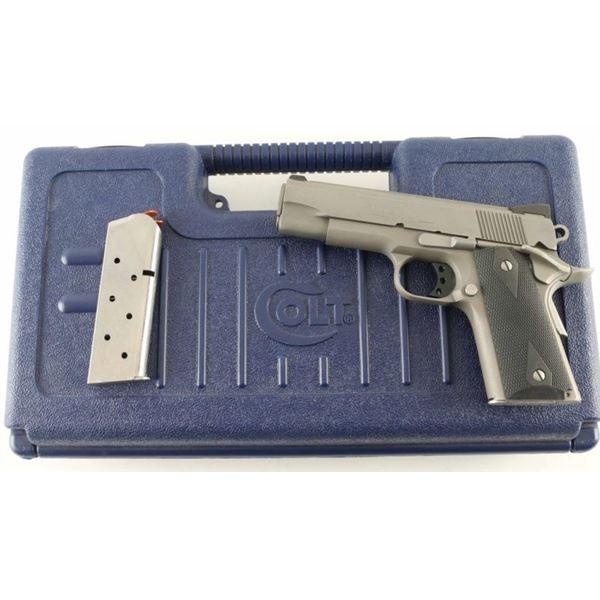 Colt C.C.O. .45 ACP SN: LF10288E