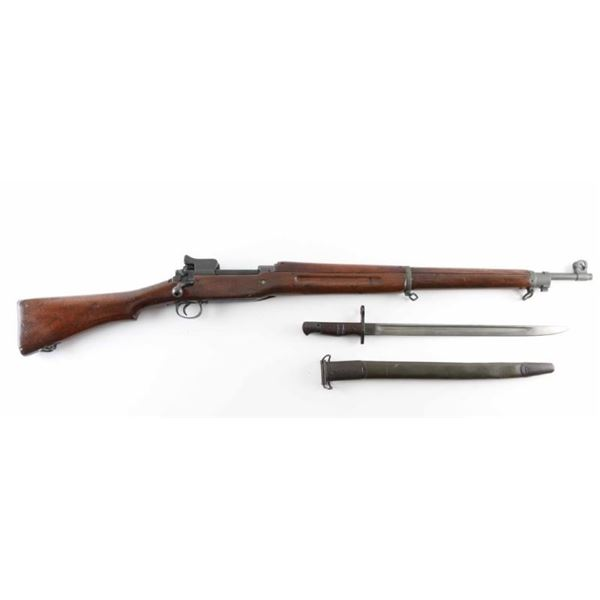 Winchester 1917 30-06 SN: 37874