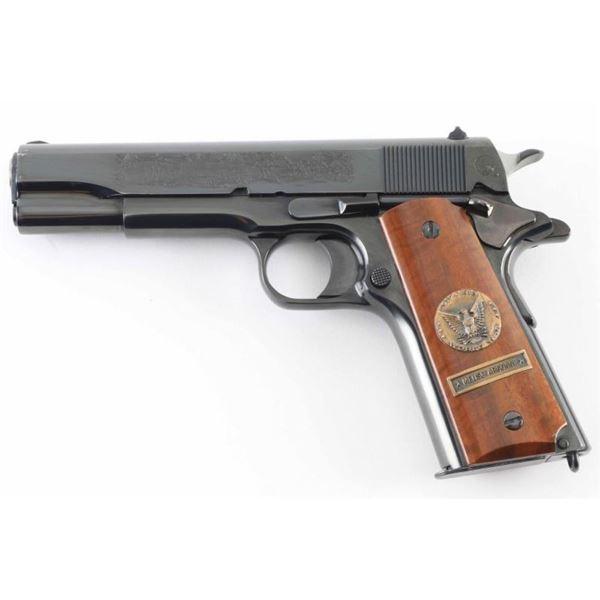 Colt 1911 'Meuse-Argonne Offensive' .45 ACP