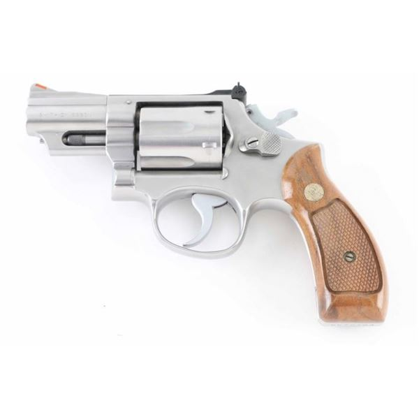 Smith & Wesson 66 .357 Mag SN: 6K78704