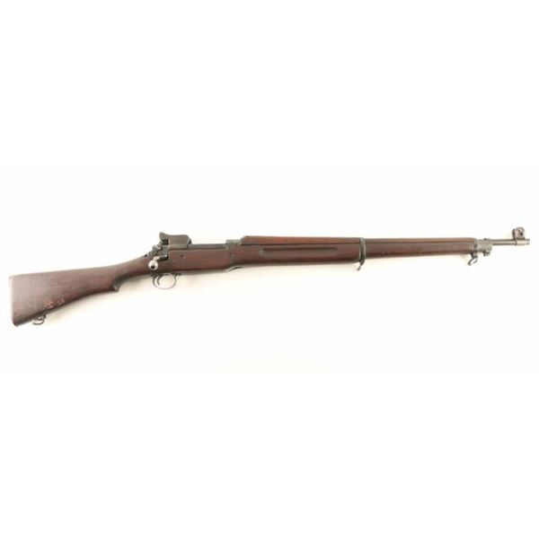 Winchester Model 1917 .30-06 SN: 293424