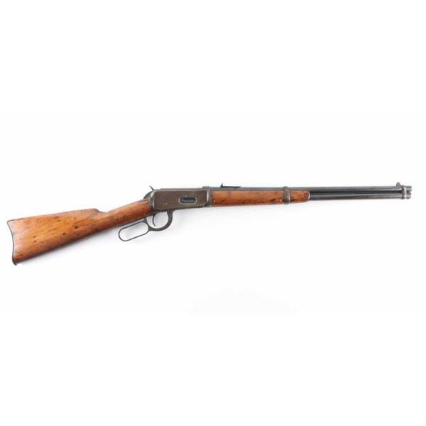 Winchester Model 1894 .25-35 SN: 518784