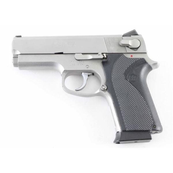Smith & Wesson 4516-1 .45 ACP SN: TEH2379