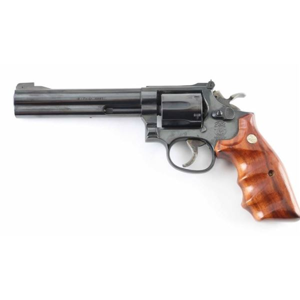 Smith & Wesson Model 16-4 32 Mag SN:BEF8879