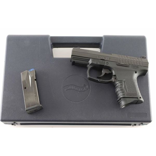 Walther P99c AS .40 S&W SN: FAY7097