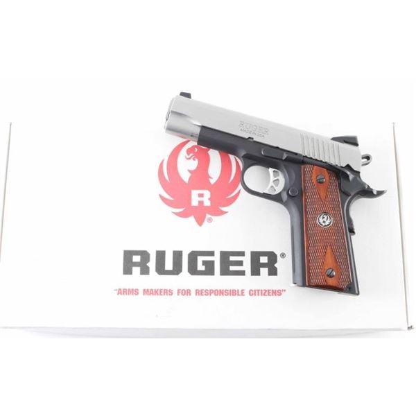 Ruger SR1911 .45 ACP SN: 671-92065