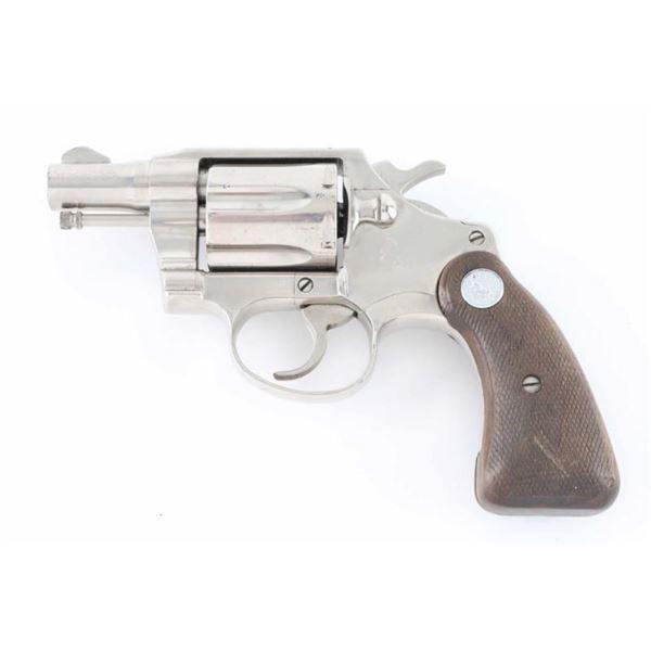 Colt Cobra .38 Spl SN: A93371
