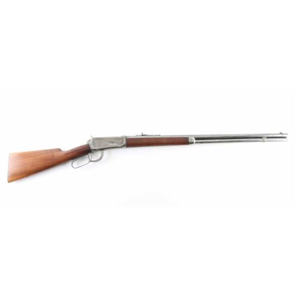 Winchester 1894 38-55 SN: 169640