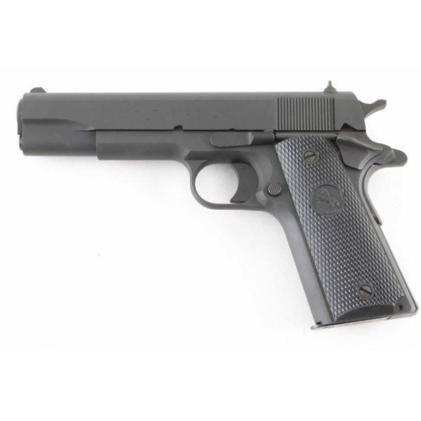 Colt M1991A1 .45 ACP SN: 2801340