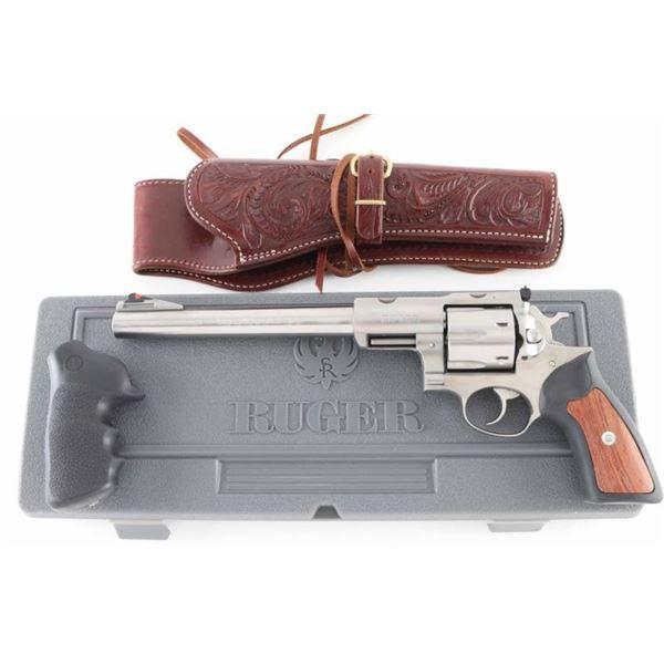 Ruger Super Redhawk 44 Mag SN: 552-51372