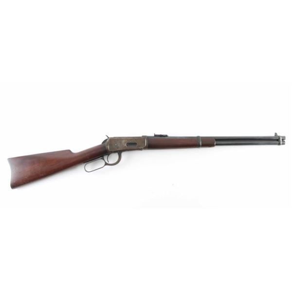 Winchester Model 1894 .30-30 SN: 807582