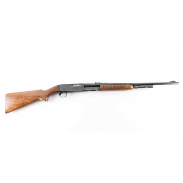 Remington 141 Gamemaster .35 Rem SN: 13499
