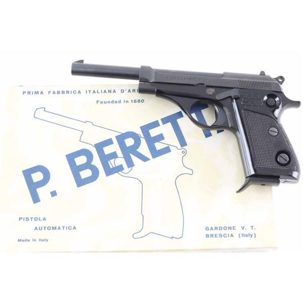 Beretta Jaguar .22 LR SN: F31875