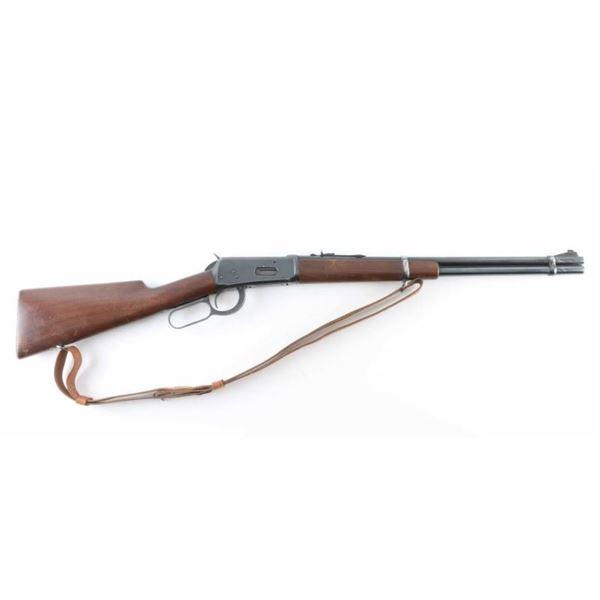 Winchester Model 94 .30-30 SN: 1357089