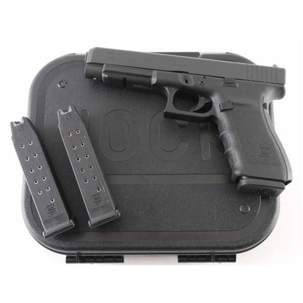 Glock 41 Gen 4 .45 ACP SN: XSB974