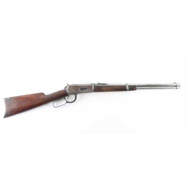 Winchester Model 1894 .25-35 SN: 554894