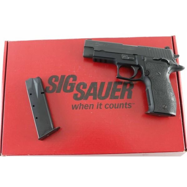 Sig Sauer P226 9mm SN: 47A008817