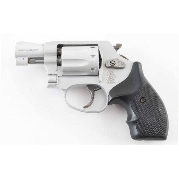 Smith & Wesson 317 .22 LR SN: LGT0190