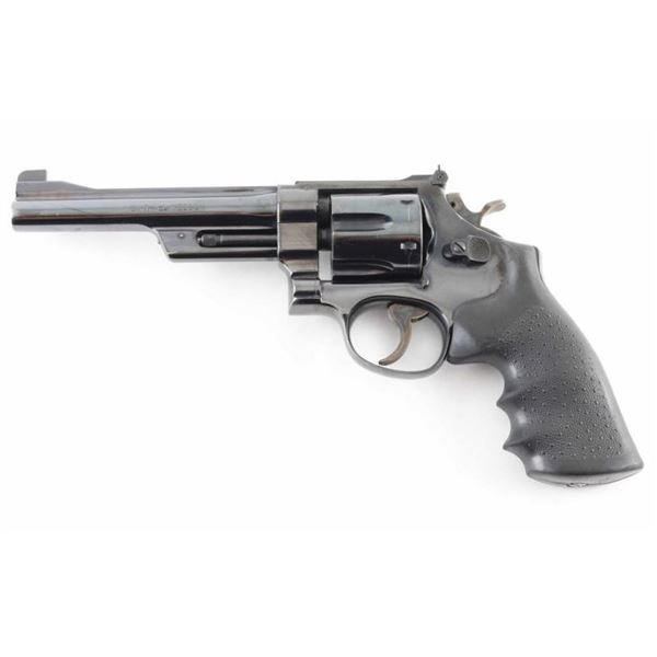 Smith & Wesson 27-2 .357 Mag SN: S255473