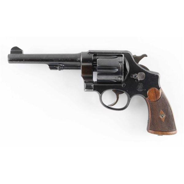 Smith & Wesson 1917 '1937' .45 ACP #165290