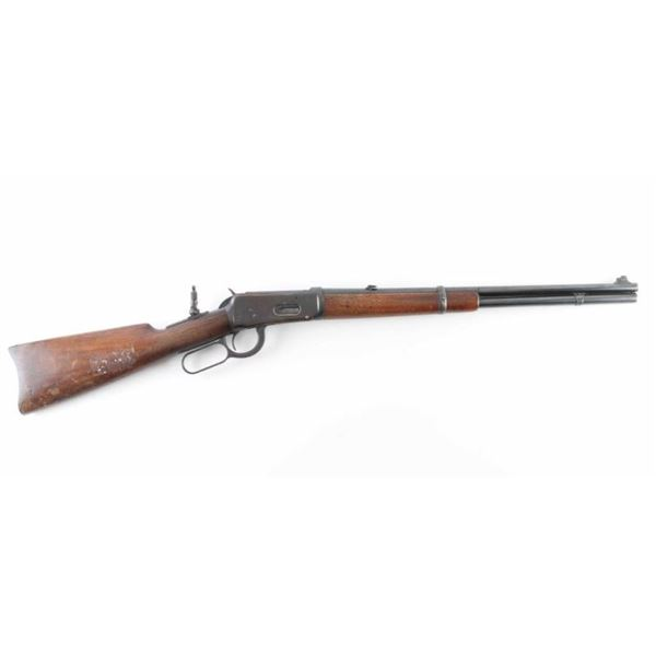 Winchester Model 94 .30-30 SN: 1032789