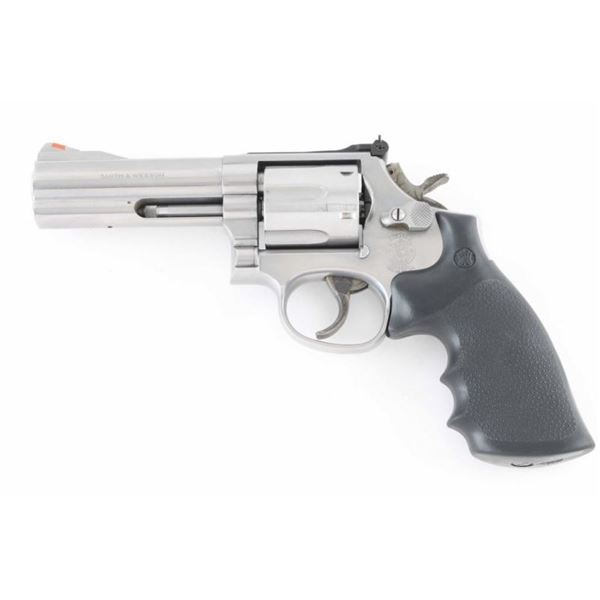 Smith & Wesson 686-4 .357 Mag SN: BSS6497