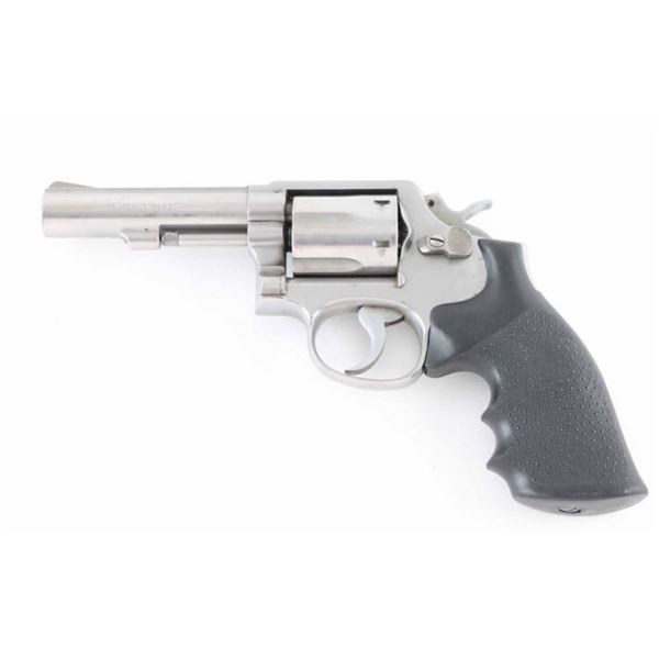 Smith & Wesson 65-1 .357 Mag SN: 1D31387