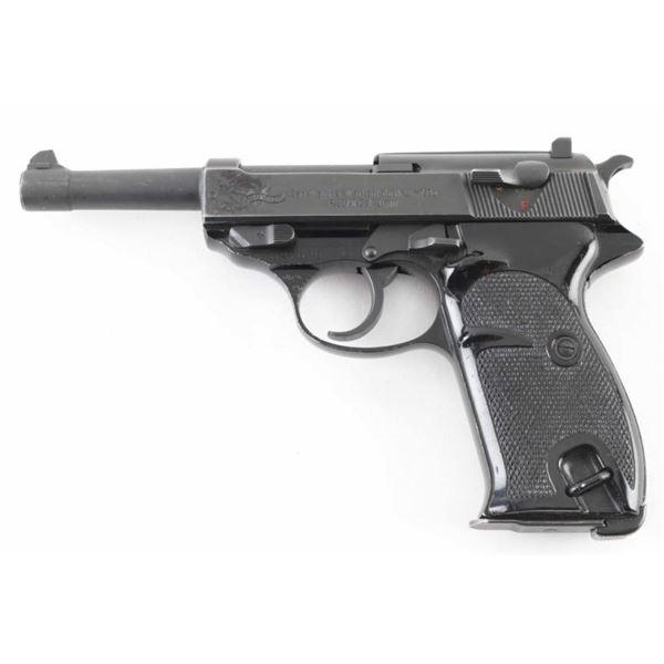 Walther/Interarms P38/II 9mm SN: 327628