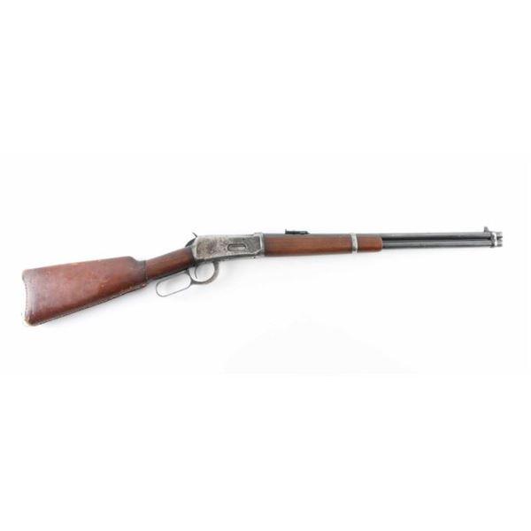 Winchester Model 94 .30-30 SN: 1057572