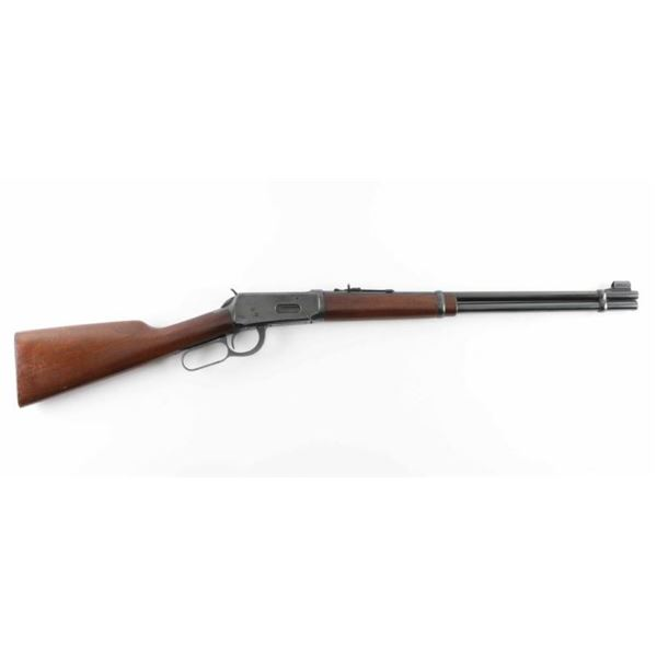 Winchester Model 94 .30-30 SN: 2101542