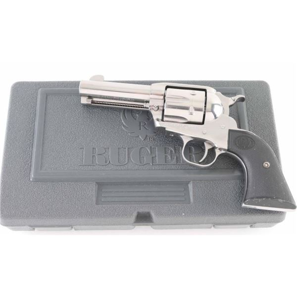 Ruger New Vaquero .45 LC SN: 510-79996