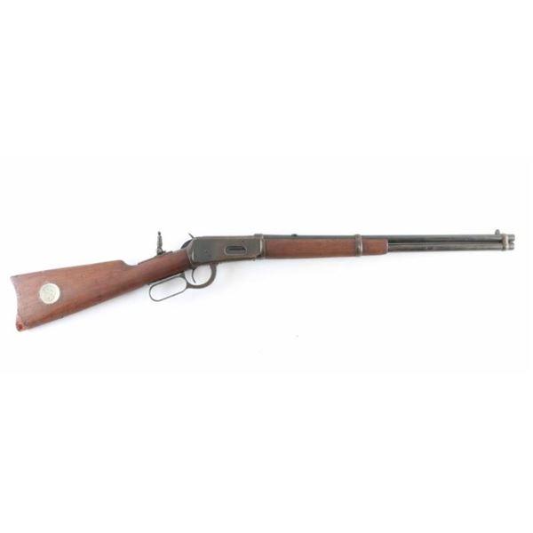 Winchester Model 1894 .25-35 SN: 820353