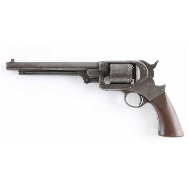 Starr Arms Co. 1863 Army .44 Cal SN: 42780