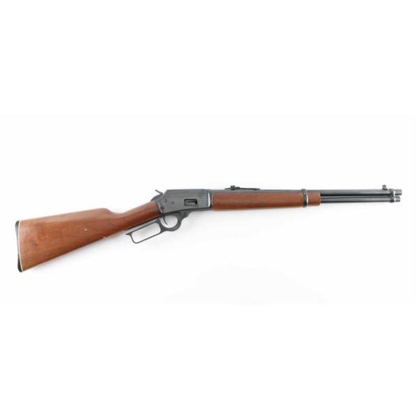 Marlin Model 1894 .357 Mag SN: 18101195