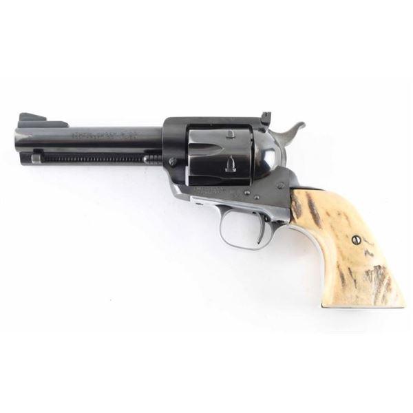 Ruger Blackhawk 'Flattop' .357 Mag SN 36363