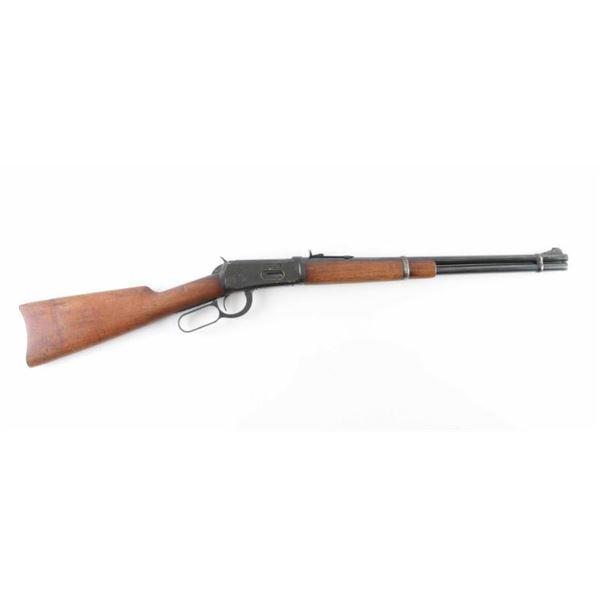 Winchester Model 94 .30-30 SN: 1084686