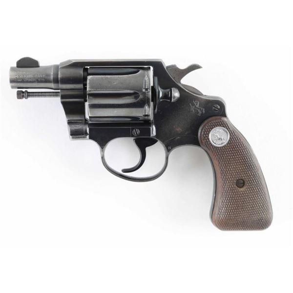 Colt Detective Special .38 Spl SN: 871559