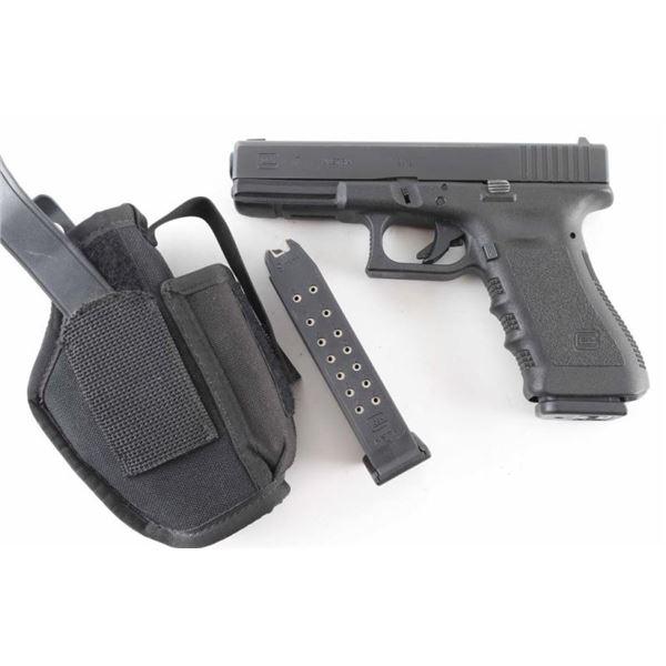 Glock 17 Gen 3 9mm SN: PAK495